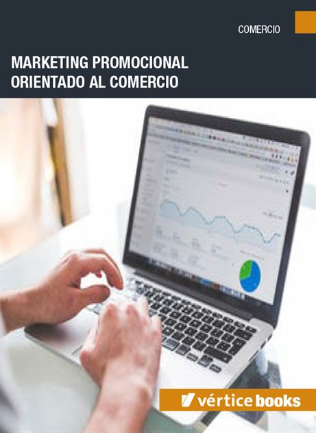 Marketing promocional orientado al Comercio