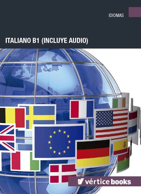 Italiano B1 (incluye audio)